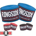 Боксерские бинты RINGSIDE Cotton Standard Boxing Handwraps 4,3 м