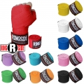 Боксерские бинты RINGSIDE Mexican-Style Boxing Handwraps 4,6 м