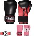 Боксерские перчатки RINGSIDE ABG