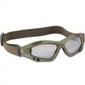 Тактические защитные очки Rothco Ventec Tactical Goggles