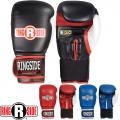 Боксерские перчатки RINGSIDE GEL SHOCK GELSBG