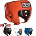 Боксерский шлем открытый RINGSIDE Competition Open Headgear