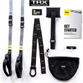 Тренировочные петли TRX GO Suspension Training Kit