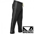 Спортивные штаны BAD BOY Fleece Joggers Charcoal