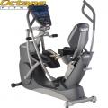 Эллиптический тренажер с сидением OCTANE Fitness XR6000