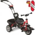 Детский велосипед PUKY Cat s2