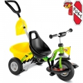 Детский велосипед PUKY CAT 1SL