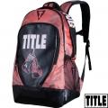 Женский спортивный рюкзак TITLE TBAG20W