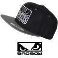 Бейсболка BAD BOY Snapback Hat