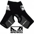 Защита голеностопа BAD BOY MMA Foot Grips