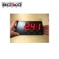 Таймер для бокса BOYKO SPORT высота символов 6 см