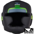Боксерский шлем BAD BOY Pro Series 3.0 Full Face Guard