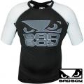 Компрессионная футболка BAD BOY Engage Rash Guard