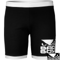 Компрессионные шорты BAD BOY Americana Vale Tudo Long Shorts
