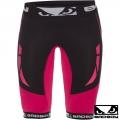 Компрессионные шорты женские BAD BOY Sphere Compression Shorts