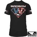 Мужская футболка BAD BOY Chris Weidman UFC 187 Walkout
