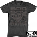 Мужская футболка BAD BOY MMA Team T-Shirt
