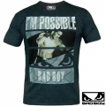 Мужская футболка BAD BOY News T-Shirt