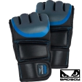 Перчатки для ММА BAD BOY Pro Series 3.0 MMA Gloves