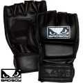 Перчатки для ММА BAD BOY Victory Gel MMA Gloves