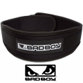 Пояс атлетический BAD BOY Neoprene Weight Lifting Belt