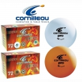 Мячи для настольного тенниса CORNILLEAU PRO X72