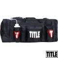 Спортивная сумка TITLE Boxing Super TBAG21