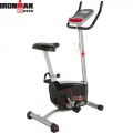 Велотренажер IRONMAN H-Class 210 Magnetic Upright Bike