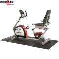 Горизонтальный велотренажер IRONMAN H-Class 410 Smart Technology