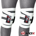 Бинты наколенные RDX Knee Wraps Weight Lifting Straps