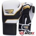 Боксерские перчатки детские RDX Gold Pro
