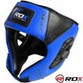 Детский боксерский шлем RDX