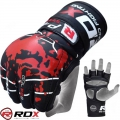 Перчатки для MMA RDX Blood