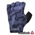 Перчатки для фитнеса REEBOK Camo RAGB