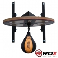 Пневмоустановка боксерская RDX Pro Simple Gold New