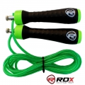 Скакалка RDX Steel Gel Speed Rope