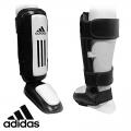 Защита голени и стопы ADIDAS Super Pro Shin-n-Step