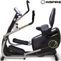 Гибридный велоорбитрек INSPIRE Fitness CS2