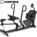 Гребной тренажер INSPIRE CR2