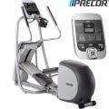 Эллиптический тренажер PRECOR EFX536