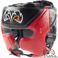 Боксерский закрытый шлем RIVAL RHG10-d3o
