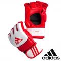 Кожаные перчатки для MMA ADIDAS Amateur Competition