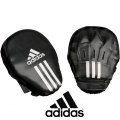Лапа короткая ADIDAS Short Curved Focus Mittse