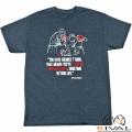 Футболка мужская RIVAL CHURCHILL T-shirt