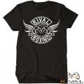 Футболка мужская RIVAL ANGEL T-shirt