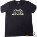Футболка мужская RIVAL Metallic Print Corpo T-Shirt