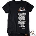 Футболка мужская RIVAL TRAGEDY T-Shirt