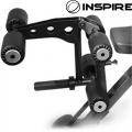 Приставка (Разгибание ног) для скамьи INSPIRE Fitness  SCS-LE