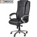 Массажное офисное кресло шиацу US MEDICA Chicago