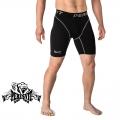 Компрессионные шорты PERESVIT Air Motion Compression Black